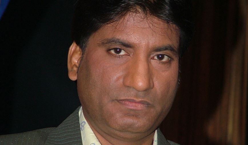 raju-srivastav-top-famous-bollywood-comedians-of-all-time-2018