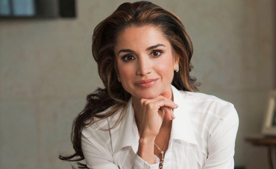 rania-al-abdullah-top-10-hottest-arabian-models