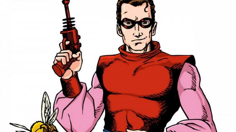 red-bee-top-10-most-useless-heroes-in-the-dc-universe