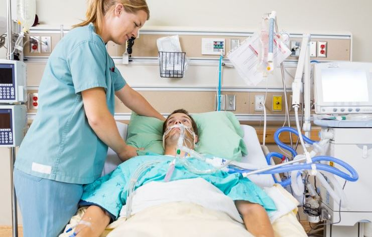 respiratory-failure-on-ventilator