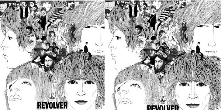revolver beatles, Top 10 Best Music Albums of All Time 2017