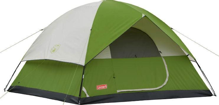 sundome-tent