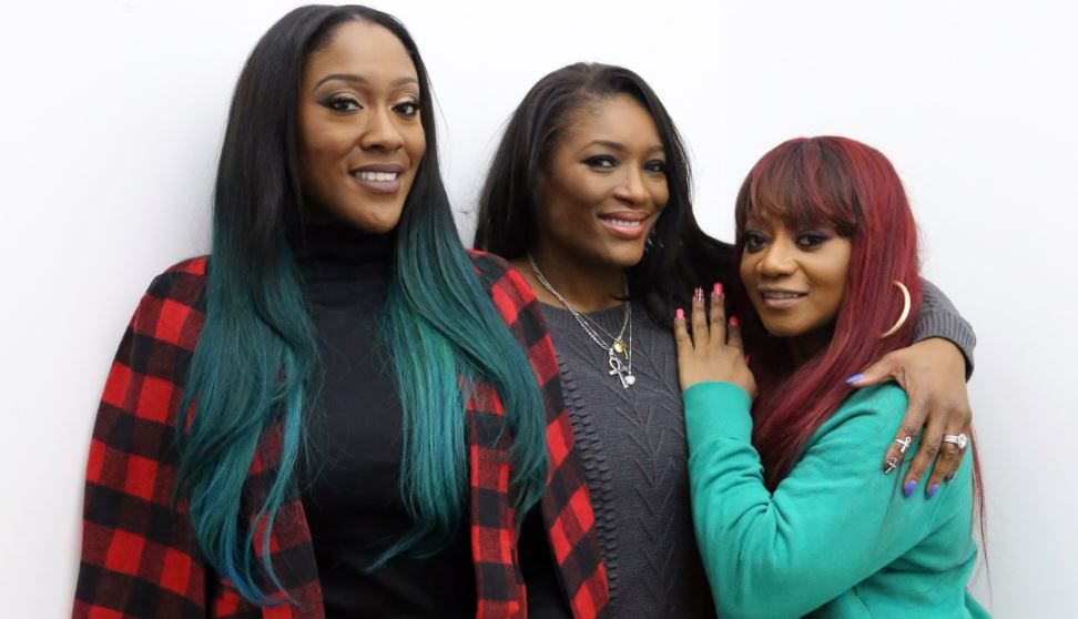 swv, Top 10 Most Popular Girl Bands of All Time 2017