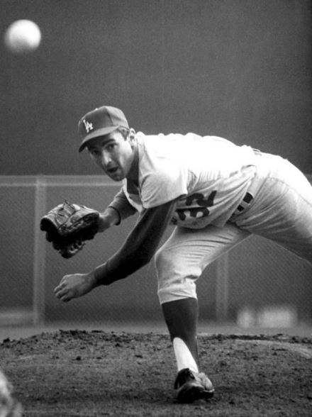sandy koufax, Top 10 Athletes Who Retired Too Early 2017