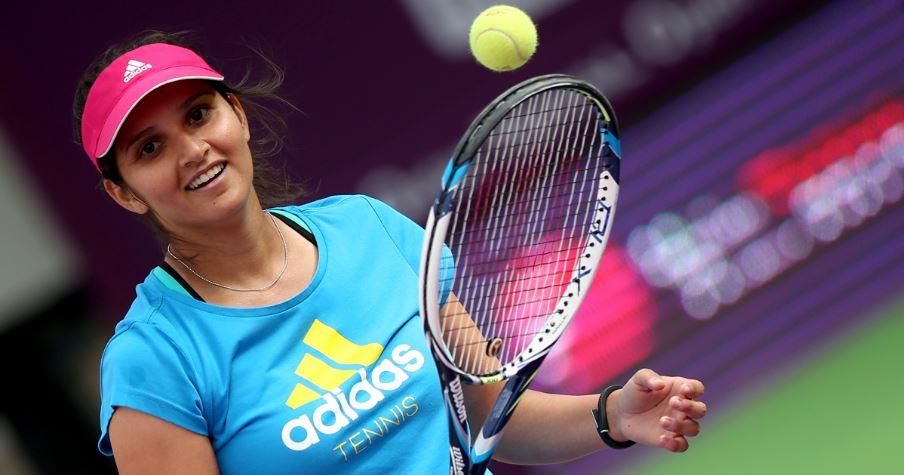 Sania Mirza Top Most Famous Beautiful Indian Sports Women 2019
