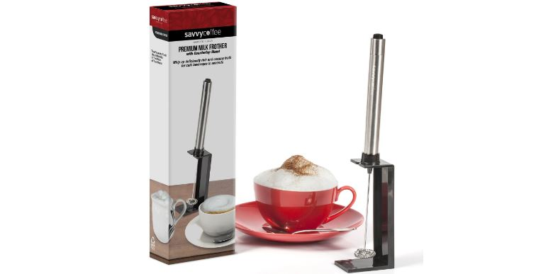 savvy-coffee-handheld-milk-frother-wand-with-stand-top-10-best-selling-home-appliances