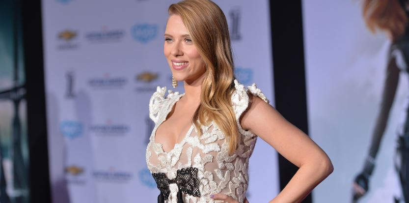 Scarlett Johansson Top Most Famous Female Voice Actors 2019