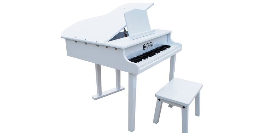 Schoenhut 37 Top Most Famous Pianos For Music Lovers in The World 2019