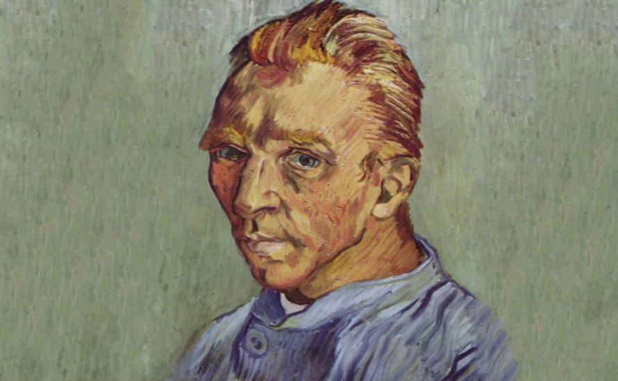 Self-Portrait Without Beard Top Most Popular Paintings of All Time 2018