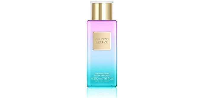 sexy-escape-limited-edition-breeze-fragrance-mist-top-ten-best-victoria-secret-perfume-in-the-world