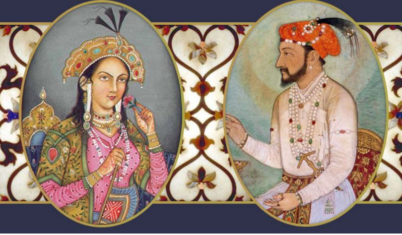 shah-jahan-and-mumtaz-mahal