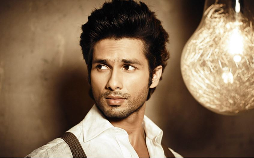 shahid kapoor, Top 10 Successful Star Kids of Bollywood Ever