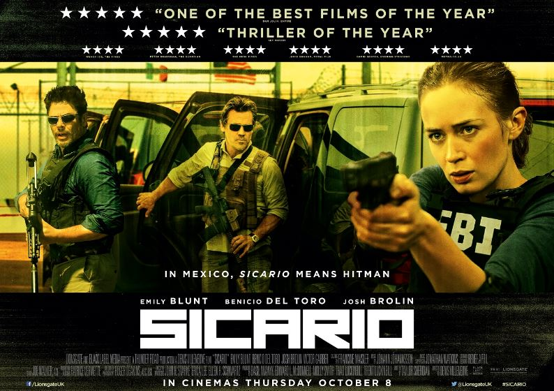 sicario-top-popular-movies-by-emily-blunt-2019