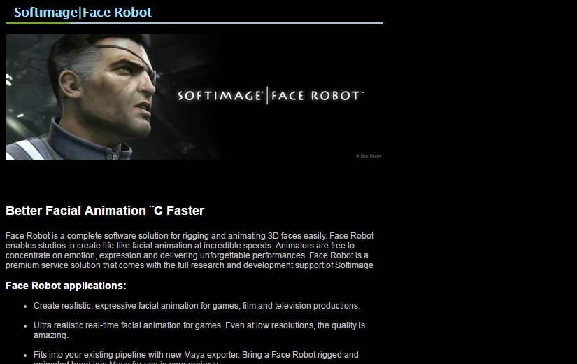 softimage-face-robot-top-famous-expensive-software-in-the-world-2019