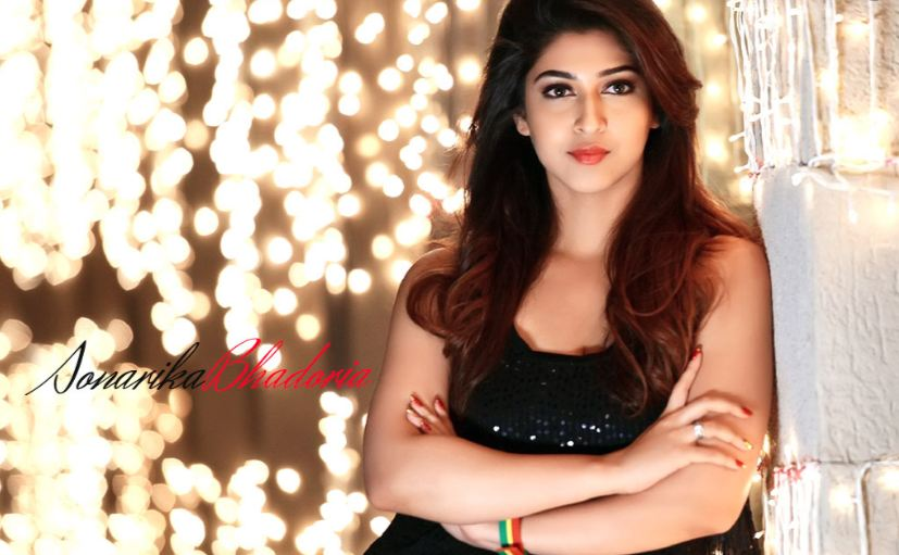 sonarika bhadoria, Top 10 Most Beautiful Indian TV Serial Actresses 2017