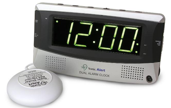 sonic-alert-alarm-clock