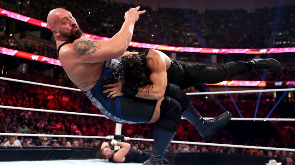 Most Devastating Finishers In WWE