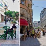 Top 10 Best Cleanest European Cities