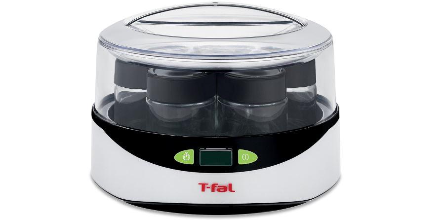 t-fal-yg232-yogurt-maker