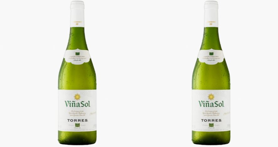 TORRES VINA SOL Top Popular Selling White Wine Brand 2019