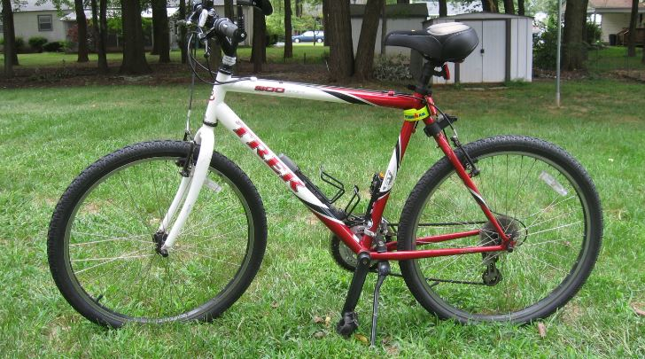 trek-bike