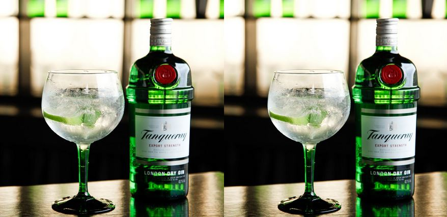 tanqueray-gin-top-most-famous-selling-alcohol-drinks-2019