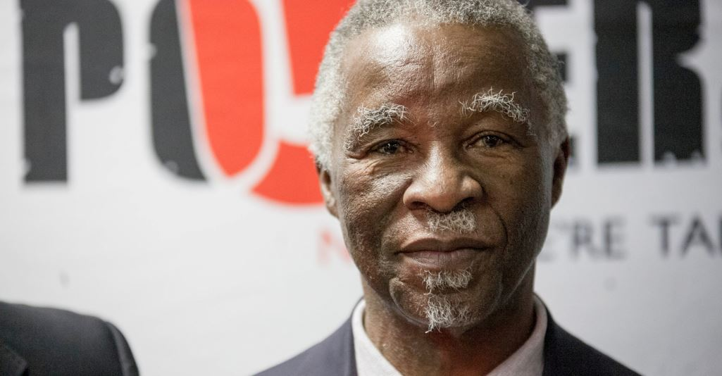 Thabo Mbeki Top Most Famous Worst World leaders 2019