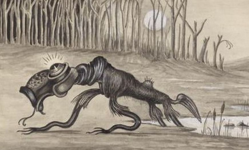 the-bunyip-top-popular-terrifying-creatures-in-the-world-2019