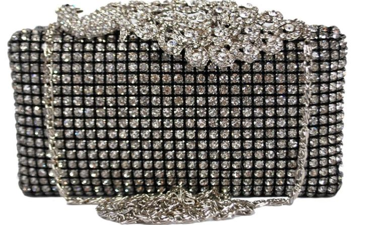 the-chiastic-mesh-rhinestone-purse-top-famous-beautiful-handbags-for-brides-in-the-world-2018