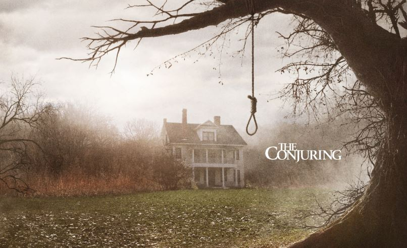 the conjuring, Top 10 Greatest Horror Movies All Time 2018