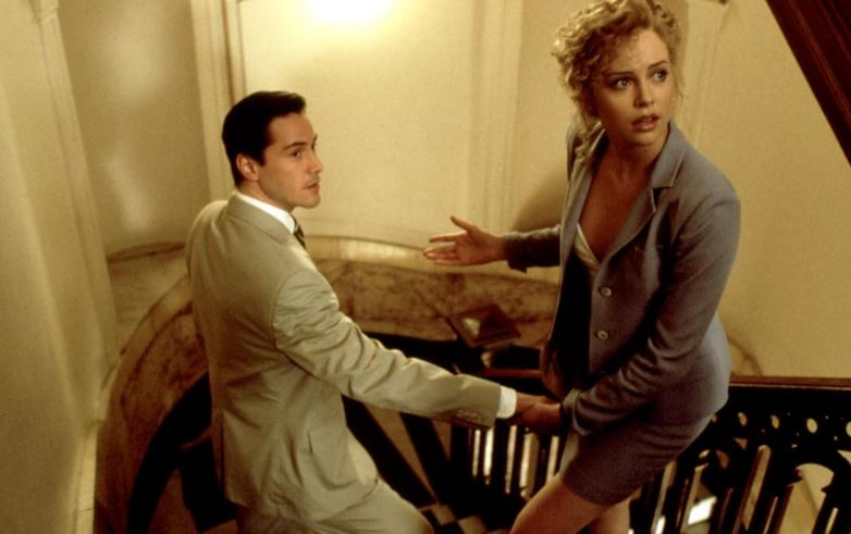 The Devil's Advocate Top 10 Movies by Charlize Theron