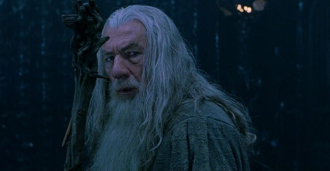 The Lord of the Rings The Fellowship of the Ring Top Famous movies by Ian McKellen