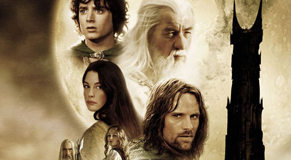 The Lord of the Rings The Two Towers Most Popular movies by Ian McKellen 2019
