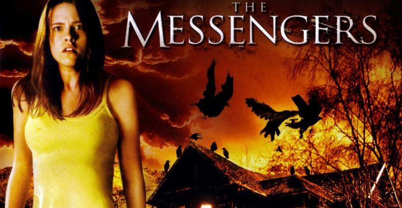 The Messengers Top Popular Movies by Kristen Stewart 2019