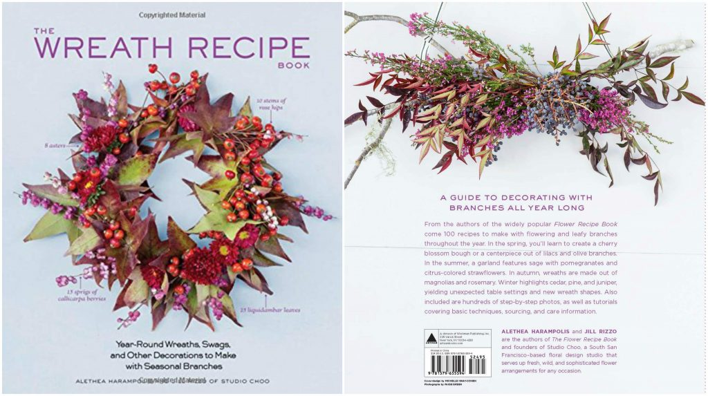 the-wreath-recipe-book-top-10-most-famous-gardening-books-in-2017