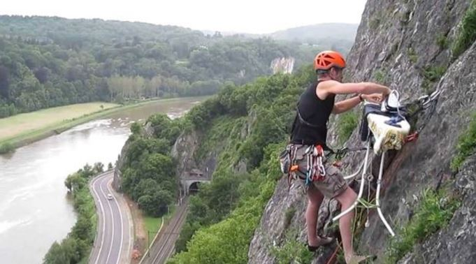 The championship of extreme ironing, Top 10 Strangest Competitions in The World 2017