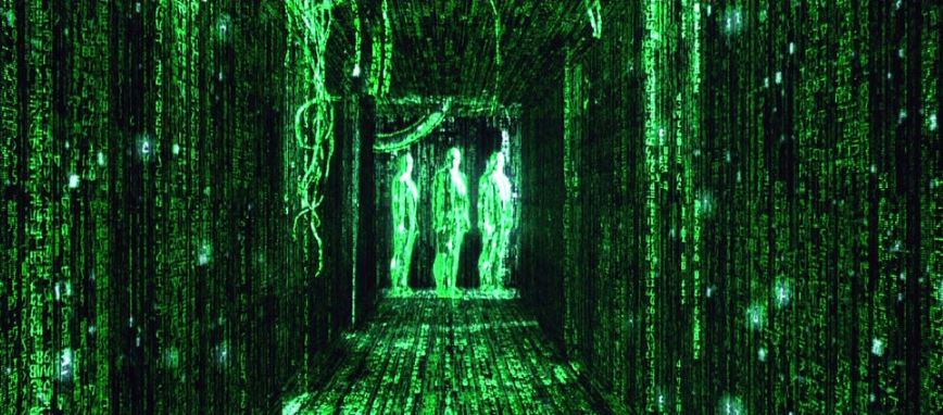 the matrix, Top 10 Futuristic Societies