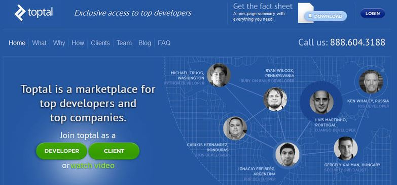 toptal-top-most-best-freelance-job-sites-2017