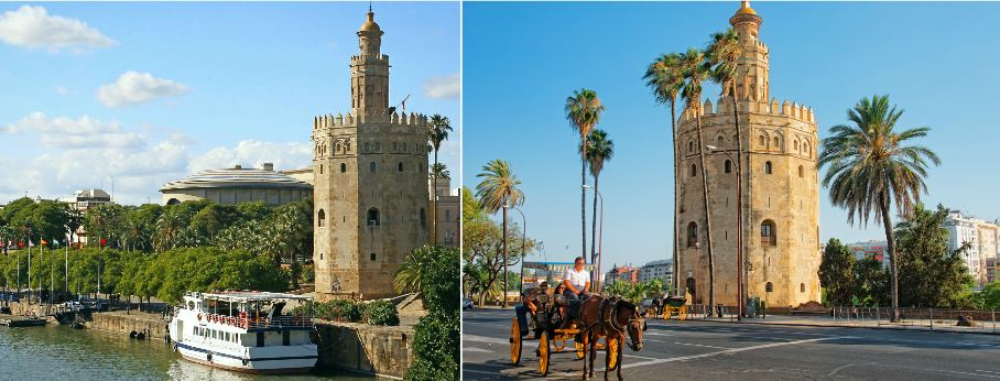 torre-del-oro-top-10-best-great-day-tours-of-seville-2017-2018