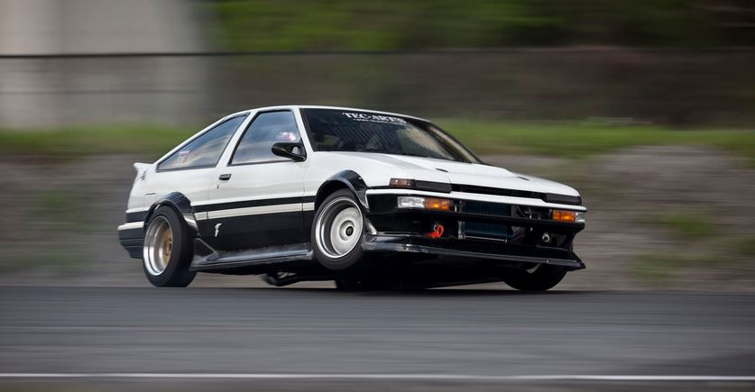 Top 10 Cheapest Drift Cars In The World 2018 World S Top
