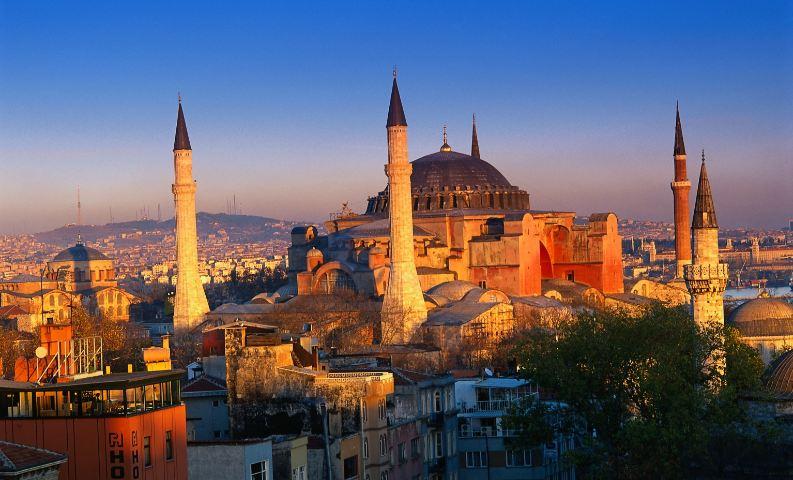 Turkey, Top 10 Best Destinations to Travel After College 2017