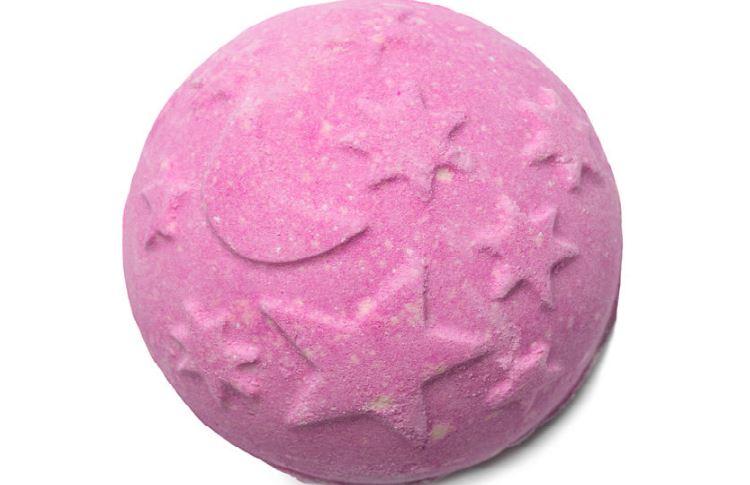 twilight bath bomb, Top 10 Lush Bath Bombs 2017