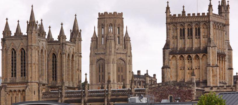 University of Bristol Top Most Famous Universities Of England 2019