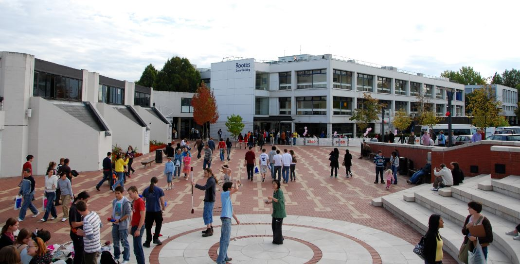 University of Warwick, Top 10 Most Famous Universities in England 2017