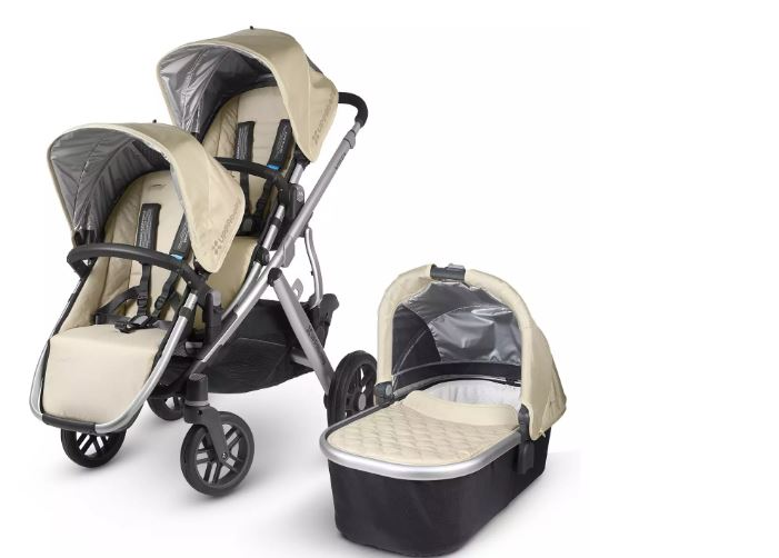 uppababy vista, Top 10 Best Selling Double Baby and Tandem Stroller 2017