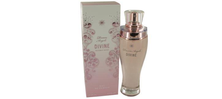 Victoria's secret Dream Angels Divine Eau de Parfum Spray 4.2 fl oz
