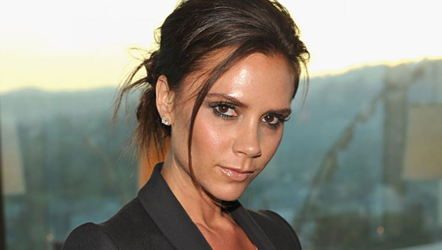 victoria beckham, Top 10 Hottest Soccer Moms in The World 2017