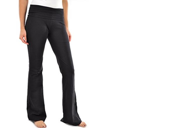 viosi-womens-premium-250gsm-fold-over-yoga-pants-top-most-famous-yoga-pants-for-women-in-2019
