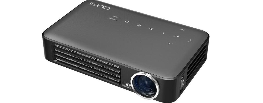 vivitek-qumi-portable-projector
