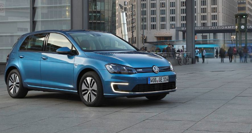 volkswagen-e-golf-top-10-electric-cars-2017